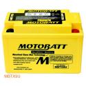 Аккумулятор гелевый Motobatt MB MBTX9U