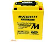 Motobatt MB MB12U
