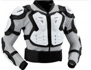 Моточерепаха Fox Titan Sport Jacket - White