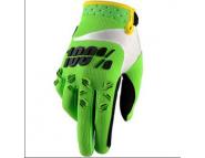 Перчатки для мотокросса Ride 100% AIRMATIC Glove - Green