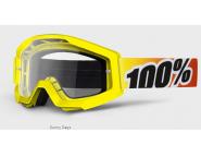 Мото очки 100% STRATA Goggle Sunny Days