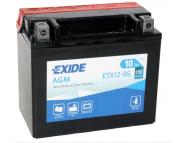 EXIDE YTX12-BS-(ETX12-BS)