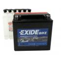 Аккумулятор гелевый EXIDE YTX14AH-BS-(ETX14AH-BS )
