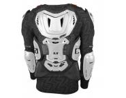 Моточерепаха LEATT Body Protector 5.5 - White