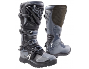 Мотоботы Fox Comp 5 Boot - Grey
