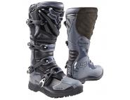 Мотоботы Fox Comp 5 Boot - Grey