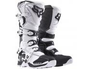 Мотоботы Fox Comp 5 Boot - White