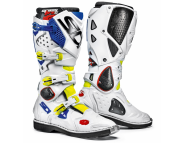 Sidi Crossfire 2 YELLOW FLUO | WHITE | BLUE