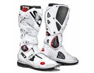 Sidi Crossfire 2   Мотоботы кроссовые - WHITE / WHITE