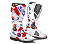 Sidi Crossfire 2 | Мотоботы кроссовые - RED / WHITE / BLUE