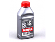 Motul DOT 5.1-(0,5L)-100950 | Тормозная жидкость