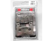 Тормозные колодки Ferodo FDB2079P