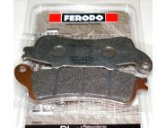 Колодки Ferodo FDB2098P