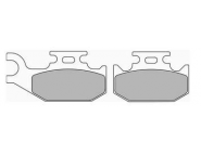 Тормозные колодки Ferodo FDB2149SG