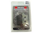 Колодки тормозные Ferodo FDB2221P