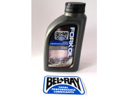 Вилочное масло BEL-RAY HIGH PERFORMANCE FORK OIL 10W