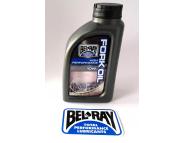 Вилочное масло BEL-RAY HIGH PERFORMANCE FORK OIL 10W