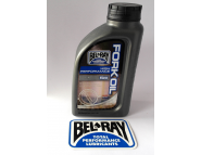 Вилочное масло BEL RAY High Perf Fork Oil 5W