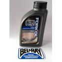 Вилочное масло BEL-RAY HIGH PERFORMANCE FORK OIL 5W