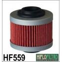 Фильтр масляный HIFLO FILTRO HF559