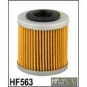Фильтр масляный HIFLO FILTRO HF563 = HF563RC