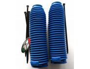 Гофры на вилку мотоцикла ProGrip PG 2510 - Blue
