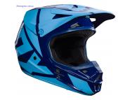 Кроссовый шлем Fox V1 RACE HELMET - Navy