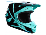 Кроссовый шлем Fox V1 RACE HELMET - Green
