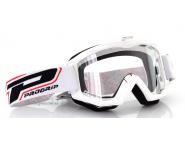 Очки для мотокросса Progrip 3201 Race Line Goggles