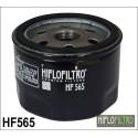 Фильтр масляный HIFLO FILTRO HF565