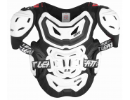 CHEST PROTECTOR 5.5 PRO HD | Мотозащита - White