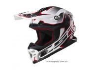 Кроссовый шлем LS2 MX456