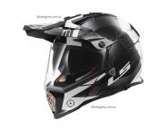Эндуро шлем LS2 MX436