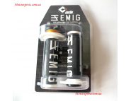 ODI Emig V2 MX Lock-On 2 Stroce