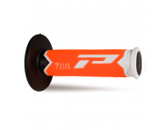 Ручки руля Pro Grip Triple Density Off Road Grip - Orange