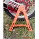 Подставка для мотоцикла Polisport Tripod Multifit Triangle Stand