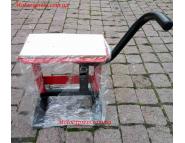 Подставка под кроссовый мотоцикл - Red