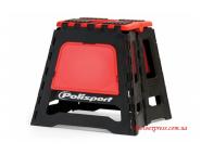 Подставка под мотоцикл Polisport Moto Stand MX - Red