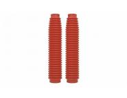Гофры на вилку  Polisport Fork Boots Mx 350X41X58 - Red