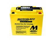 Аккумулятор Motobatt MB51814