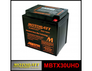 Аккумулятор Motobatt MBTX30UHD