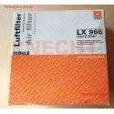 Воздушный фильтр BMW K 1200 | Mahle LX966