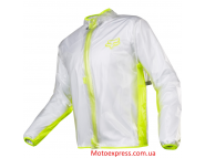 Мотодождевик Fox FLUID MX JACKET - Yellow
