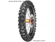 METZELER 120-80-19 MC360 MID SOFT