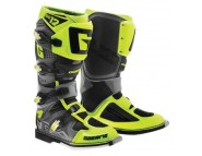 Мотоботы Gaerne SG-12 - Neon Yellow and Black