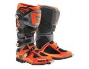 Мотоботы Gaerne SG-12 - Orange-Black