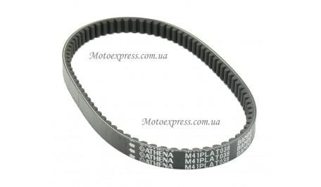 Ремень вариатора Athena S41PLAT038 - 18,4x782