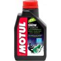 Масло Motul SNOWPOWER 2T (1L)