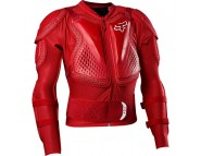 Мотозащита FOX TITAN SPORT JACKET ( FLAME RED )