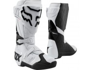 Мотоботы FOX COMP R BOOT (WHITE)